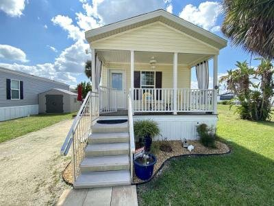 Mobile Home at 200 S Banana River Drive Lot G-18 Merritt Island, FL 32952