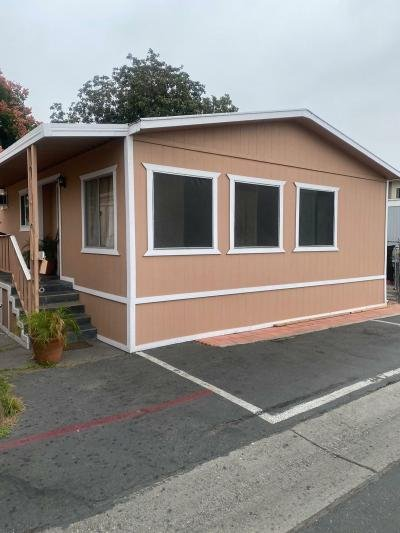Mobile Home at 6665 Long Beach Blvd Spc A-18 Long Beach, CA 90805