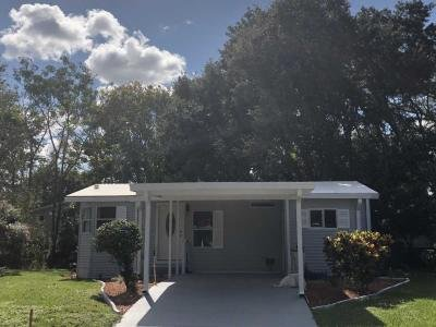 Mobile Home at 925 Hyde Park Circle Winter Garden, FL 34787
