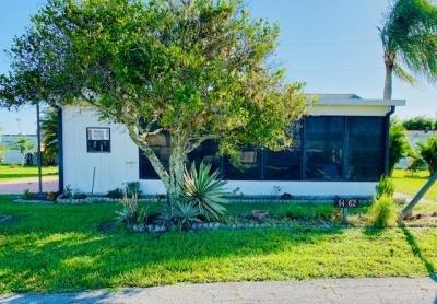 Mobile Home at 25501 Trost Blvd 14-62 Bonita Springs, FL 34135