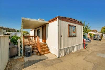 Mobile Home at 828 Olivina Ave. #17 Livermore, CA 94551