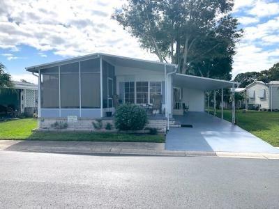 Mobile Home at 12100 Seminole Boulevard, Lot 185 Largo, FL 33778