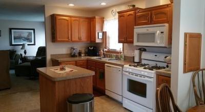 Mobile Home at 1719 Atlantic Avenue Elkhart, IN 46514