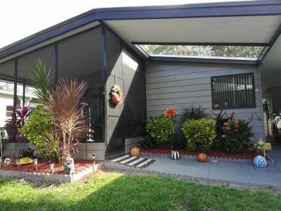 Mobile Home at 16 Niagara Falls Cir Ormond Beach, FL 32174