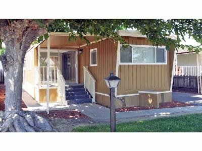 Mobile Home at 425 20th Century Blvd Spc A-17 Turlock, CA 95380