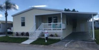 Mobile Home at 15945 Blue Skies Drive North Fort Myers, FL 33917