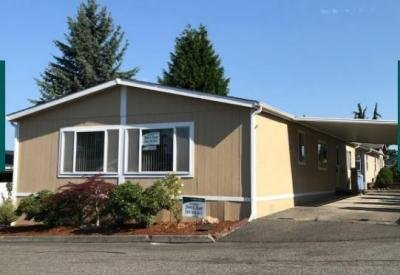 Mobile Home at 1427 100Th St Sw #118 Everett, WA 98204
