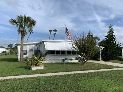 Mobile Home at 5431 James Dr. Port Orange, FL 32127