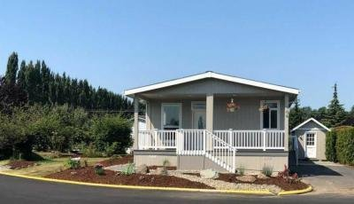 Mobile Home at 5900 64Th St Ne #106 Marysville, WA 98270
