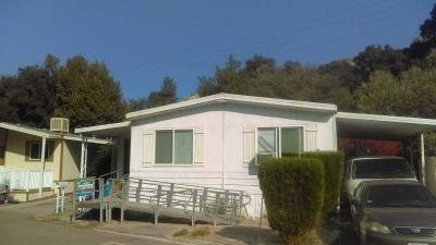 Mobile Home at 23500 The Old Rd Sp 9 Newhall, CA 91321
