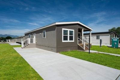 Mobile Home at 6433 S. 790 W. Murray, UT 84123