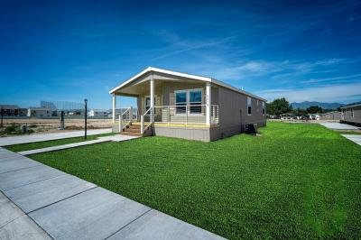 Mobile Home at 6434 S. 740 W. Murray, UT 84123