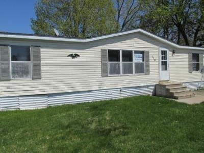 Mobile Home at 116 Beach Dr Rockford, MN 55373