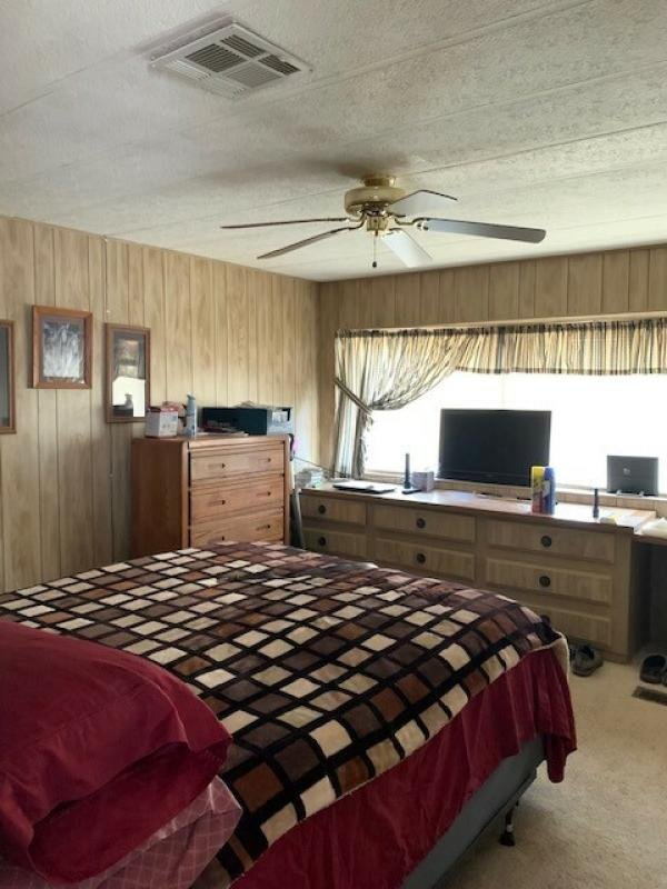 1982 Palm Harbor Mobile Home For Sale
