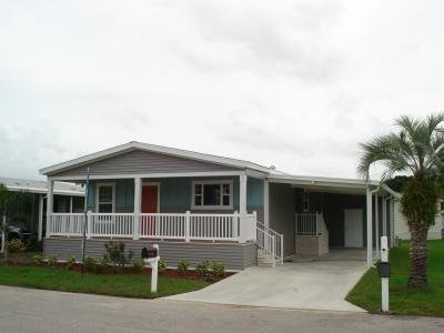Mobile Home at 105 Holland Street (Site 1176) Ellenton, FL 34222