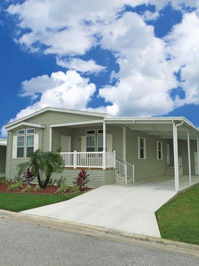 Mobile Home at 4605 Nancy Drive #746 Lake Worth, FL 33463