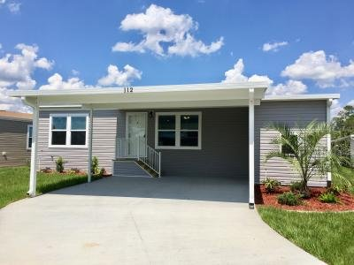 Mobile Home at 112 Lakeview Drive Leesburg, FL 34788
