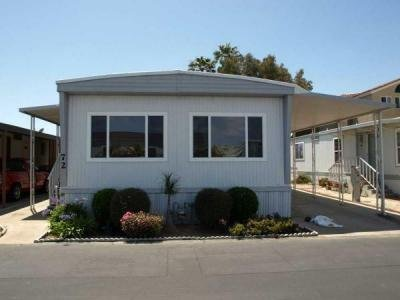 Mobile Home at 1845 Monrovia Avenue #72 Costa Mesa, CA 92627