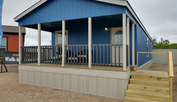 2021 Legacy Mobile Home For Sale