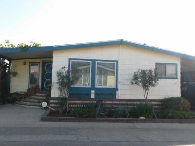 Mobile Home at 19009 S. Laurel Park Rd.   #374 Rancho Dominguez, CA 90220