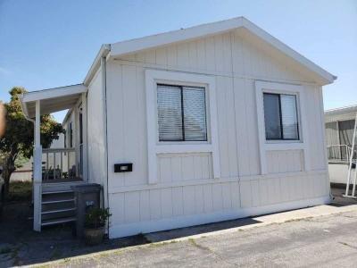 Mobile Home at 3860 S. Higuera Street, Unit C16 San Luis Obispo, CA 93401