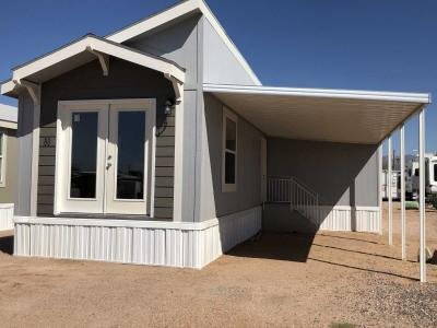 Mobile Home at 2481 W. Broadway Ave. #80 Apache Junction, AZ 85120