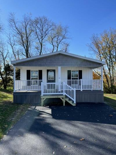 Mobile Home at 22 Lyle Circle York, PA 17402