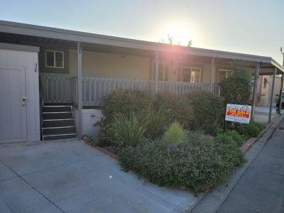 Mobile Home at 12737 East Rosecrans, #38 Norwalk, CA 90650