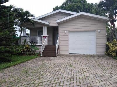 Mobile Home at 6602 Brandywine Dr S Margate, FL 33063