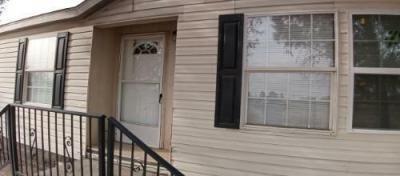 Mobile Home at 217 Carreta Ln Socorro, TX 79927