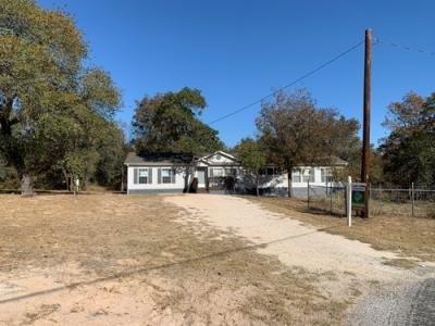 Mobile Home at 1635 Terrell Bnd San Antonio, TX 78264
