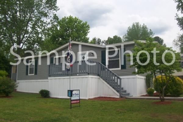 1985 WOODRIDGE Mobile Home For Sale