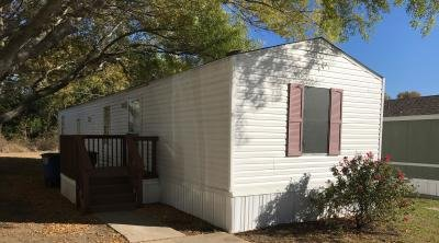 Mobile Home at 1800 Preston On The Lake Lot #287 Little Elm, TX 75068