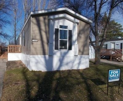 Mobile Home at 2510 Cumberland Road Lot 41 Grand Forks, ND 58201