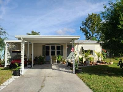 Mobile Home at 6833 W Rushport Lane Homosassa, FL 34446