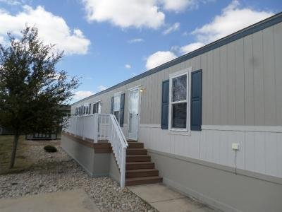 Mobile Home at 7460 Kitty Hawk Rd. Site 446 Converse, TX 78109