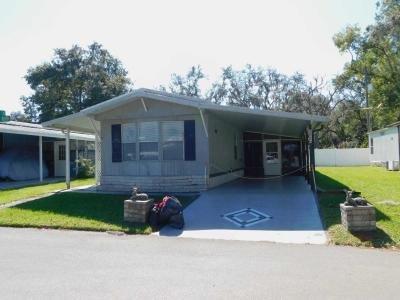 Mobile Home at 38234 Overbrook Blvd Zephyrhills, FL 33541