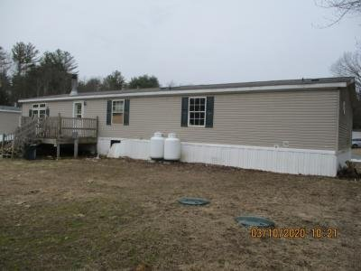 Mobile Home at 3901 Lewis Rd, Lot #227 Ballston Spa, NY 12020