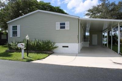 Mobile Home at 6831 NW 43 Ter Coconut Creek, FL 33073