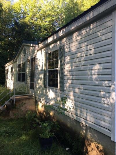Mobile Home at 355 Pinnacle Rd West Monroe, NY 13167