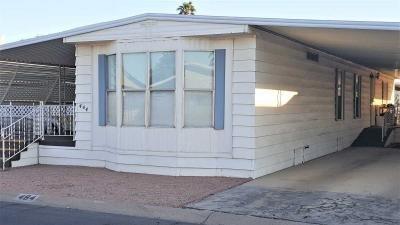 Mobile Home at 8780 E Mckellips Rd  #484 Scottsdale, AZ 85257