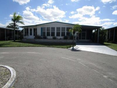 Mobile Home at 904 Roseau W. Venice, FL 34285