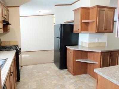 Mobile Home at 2621 Lexington Ct. Potterville, MI 48876