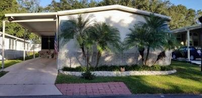 Mobile Home at 10203 Oak Forest Dr. Riverview, FL 33569