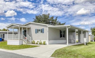 Mobile Home at 929 Se Ninja Street Crystal River, FL 34429