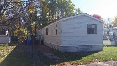 Mobile Home at 38725 12Th Avenue, Lot 98 North Branch, MN 55056