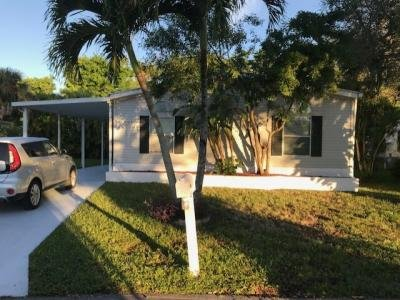 Mobile Home at 3003 NW 65th Ave. - Lot 277 Margate, FL 33063