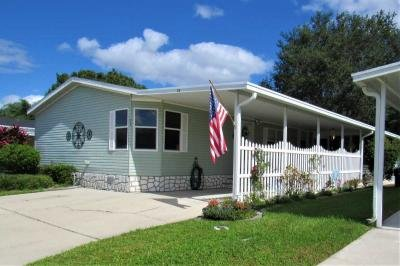 Mobile Home at 73 Nesting Loop Saint Cloud, FL 34769