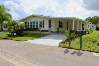 Mobile Home at 6402 Ravenglass Way Sarasota, FL 34241