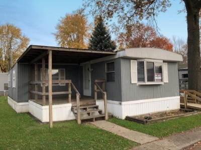 Mobile Home at 2501 N. Apperson Way Lot 15 Kokomo, IN 46901